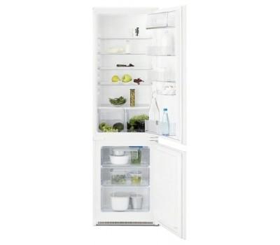 Холодильник встраиваемый Electrolux ENN92801BW белый