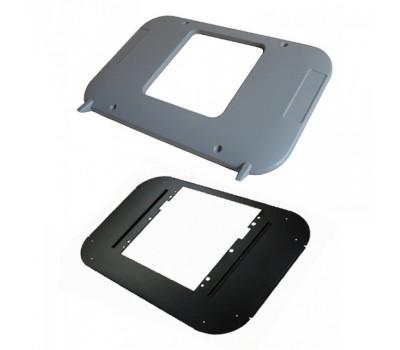Установочный комплект MAN TGX XXL-XL-XLX+TGA+TGS TGL TGM L-LX для автономного кондиционера Sleeping Well OBLO купить недорого с доставкой