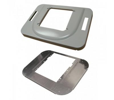 Установочный комплект MAN TGX XXL для автономного кондиционера Sleeping Well OBLO купить недорого с доставкой