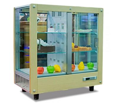 Охлаждаемый шкаф для деликатесов EXPO «Cornice Gastronomia 85» купить недорого с доставкой
