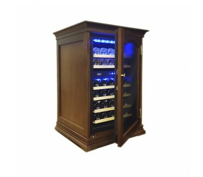 COLD VINE C34-KBF2 (Wood) купить недорого с доставкой
