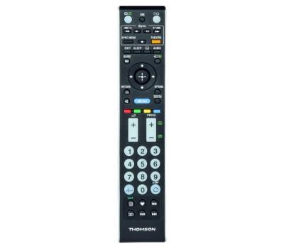 Универсальный пульт Thomson H-132500 Sony TVs черный купить недорого с доставкой