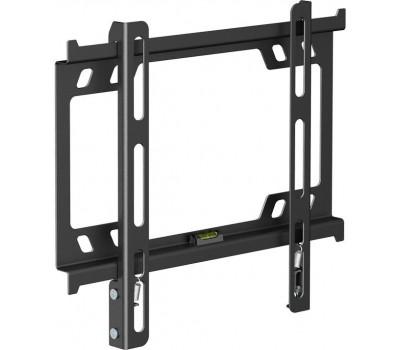 HOLDER LCD-F2617-B черный кронштейн купить недорого с доставкой