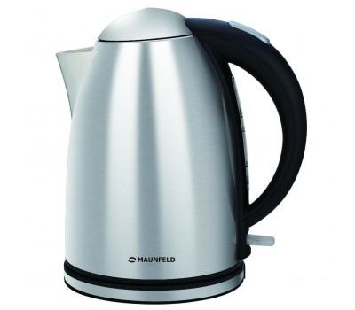 Электрический чайник MAUNFELD MFK-743 S купить недорого с доставкой, в нашем интернет магазине