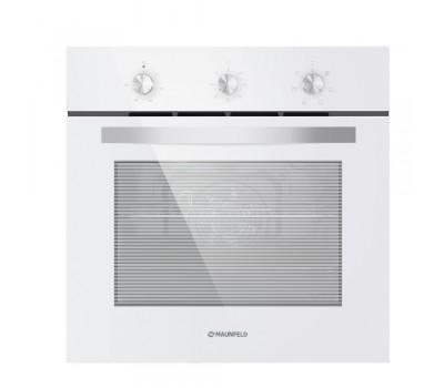 Электрический духовой шкаф MAUNFELD EOEC.586 W белый купить недорого с доставкой, в нашем интернет магазине