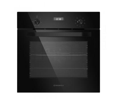 Электрический духовой шкаф MAUNFELD EOEM.589 B2 черный купить недорого с доставкой, в нашем интернет магазине