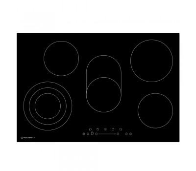 Стеклокерамическая панель MAUNFELD EVCE.775.SM.T-BK черный купить недорого с доставкой, в нашем интернет магазине