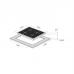 Стеклокерамическая панель MAUNFELD EVCE.594-BK черный купить недорого с доставкой, в нашем интернет магазине