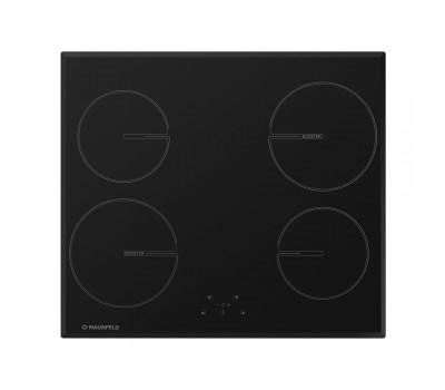 Индукционная панель MAUNFELD MVI59.4HZ.2BT-BK черный купить недорого с доставкой, в нашем интернет магазине