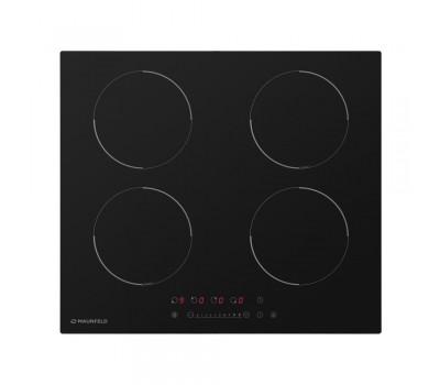 Индукционная панель MAUNFELD EVI.594F-BK черный купить недорого с доставкой