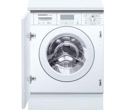 Встраиваемая стиральная машина MAUNFELD MBWM.148W купить недорого с доставкой, в нашем интернет магазине