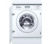 Встраиваемая стиральная машина с сушкой MAUNFELD MBWM.1485W