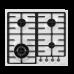 Варочная панель MAUNFELD MGHE.64.74RWAS белый купить недорого с доставкой