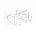 Микроволновая печь MAUNFELD MBMO.25.7GW белый купить недорого с доставкой, в нашем интернет магазине