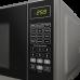 Микроволновая печь MAUNFELD MFSMO.20.7 SGB черный купить недорого с доставкой