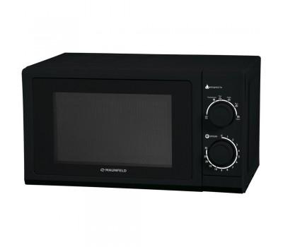Микроволновая печь MAUNFELD GFSMO.20.5B черный купить недорого с доставкой