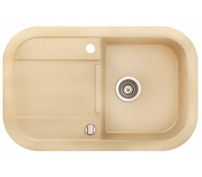 Кухонная мойка Marmorin Laver Sand чаша со сливной полкой 510 113 007 купить недорого с доставкой, в нашем интернет магазине