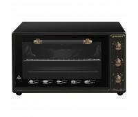 Мини-печь электрическая MAUNFELD СEMOA.456.RBG черный