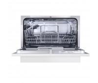 Компактная посудомоечная машина MAUNFELD MLP 06S