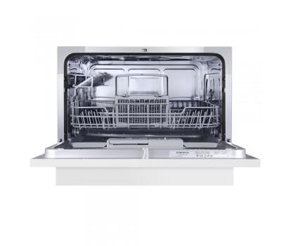 Компактная посудомоечная машина MAUNFELD MLP 06S купить недорого с доставкой, в нашем интернет магазине