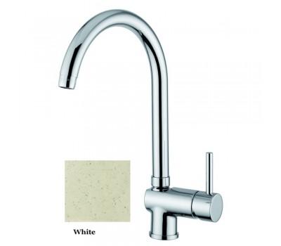 Смеситель для кухни Italmix Industriale ID 0636 White купить недорого с доставкой, в нашем интернет магазине