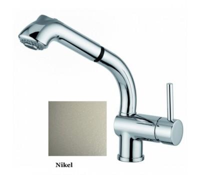 Смеситель для кухни Italmix Industriale ID 0820 Nickel купить недорого с доставкой, в нашем интернет магазине