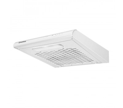 Кухонная вытяжка MAUNFELD MPA 60 белый купить недорого с доставкой, в нашем интернет магазине