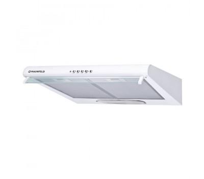Кухонная вытяжка MAUNFELD MP 350-1 (C) белый купить недорого с доставкой, в нашем интернет магазине