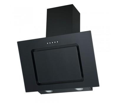 Кухонная вытяжка MAUNFELD YORK PUSH 50 черный купить недорого с доставкой