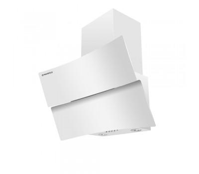 Кухонная вытяжка MAUNFELD PLYM ARCA 60 белый купить недорого с доставкой, в нашем интернет магазине
