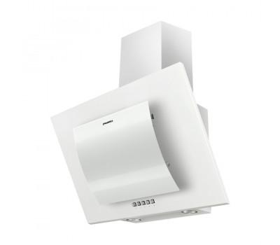 Кухонная вытяжка MAUNFELD Tower Round 50 белый купить недорого с доставкой, в нашем интернет магазине