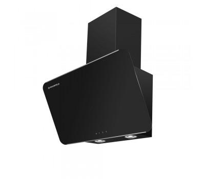 Кухонная вытяжка MAUNFELD Dream 60 чёрное стекло купить недорого с доставкой, в нашем интернет магазине