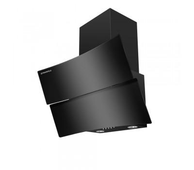 Кухонная вытяжка MAUNFELD PLYM ARCA 60 черный купить недорого с доставкой, в нашем интернет магазине