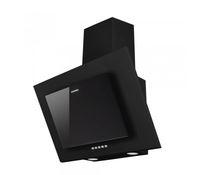 Кухонная вытяжка MAUNFELD Tower C 50 черный купить недорого с доставкой, в нашем интернет магазине