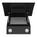 Кухонная вытяжка MAUNFELD Sky Star Chef 60 черный купить недорого с доставкой