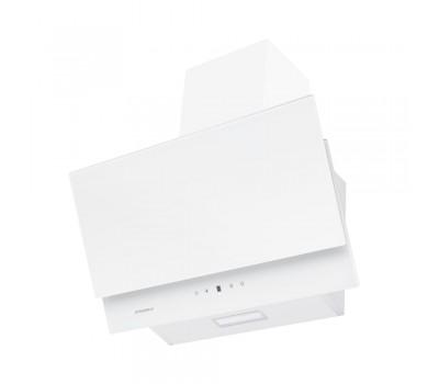 Кухонная вытяжка MAUNFELD PLYM SOFT 60 белый купить недорого с доставкой, в нашем интернет магазине