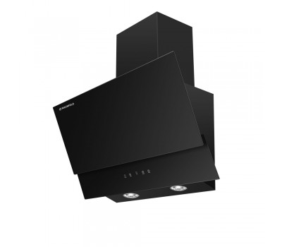 Кухонная вытяжка MAUNFELD Plym Touch 60 черный купить недорого с доставкой, в нашем интернет магазине