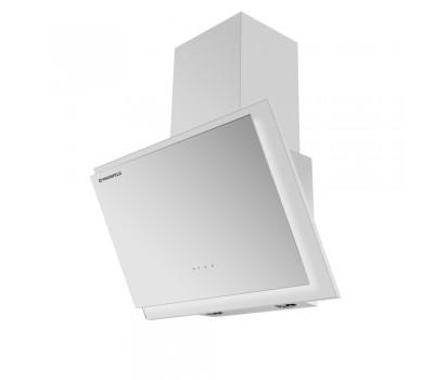 Кухонная вытяжка MAUNFELD Tower Touch 60 белый купить недорого с доставкой, в нашем интернет магазине