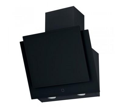 Кухонная вытяжка MAUNFELD WIND 50 черный купить недорого с доставкой