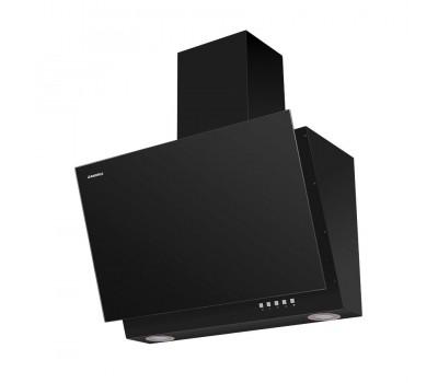 Кухонная вытяжка MAUNFELD Araks SBL 50 черный купить недорого с доставкой, в нашем интернет магазине