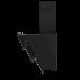 Кухонная вытяжка MAUNFELD Manchester 60 черный купить недорого с доставкой, в нашем интернет магазине