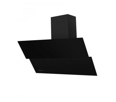 Кухонная вытяжка MAUNFELD Plym Light 90 черный купить недорого с доставкой, в нашем интернет магазине