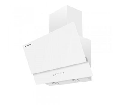 Кухонная вытяжка MAUNFELD Plym Touch 60 белый купить недорого с доставкой, в нашем интернет магазине