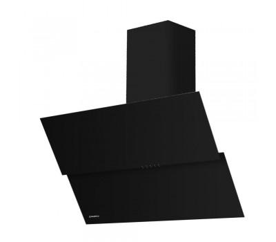 Кухонная вытяжка MAUNFELD Plym Light 60 черный купить недорого с доставкой, в нашем интернет магазине
