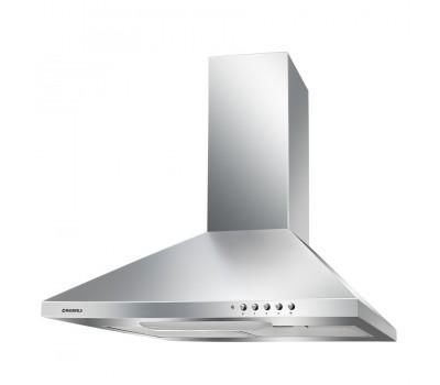 Кухонная вытяжка MAUNFELD Corsa Light (C) 60 нержавеющая сталь купить недорого с доставкой, в нашем интернет магазине