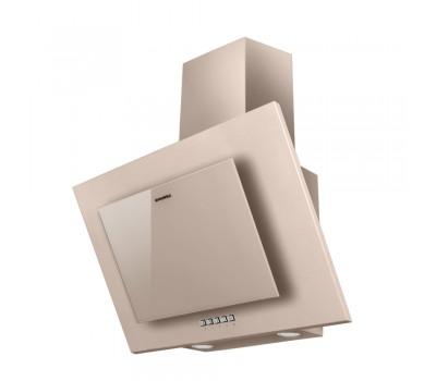 Кухонная вытяжка MAUNFELD Tower C 60 темно-бежевый купить недорого с доставкой, в нашем интернет магазине