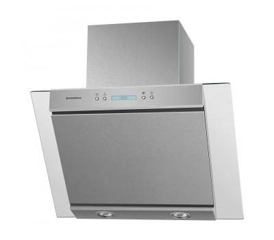 Кухонная вытяжка MAUNFELD Gloria 60 нержавеющая сталь/прозрачное стекло купить недорого с доставкой, в нашем интернет магазине