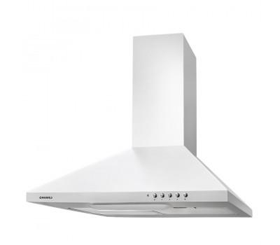 Кухонная вытяжка MAUNFELD Corsa Light (C) 50 белый купить недорого с доставкой, в нашем интернет магазине