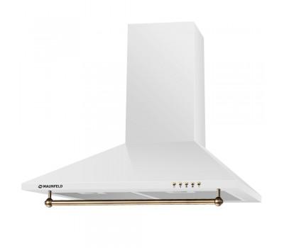 Кухонная вытяжка MAUNFELD Retro Light 60 белый купить недорого с доставкой, в нашем интернет магазине
