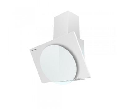 Кухонная вытяжка MAUNFELD TOWER L (PUSH) 60 белый купить недорого с доставкой, в нашем интернет магазине
